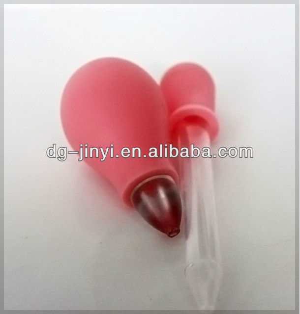 silicone Manual nose cleaner