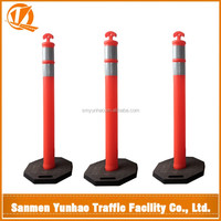 Best selling products 2016 T top warning bollard want to buy stuff from china