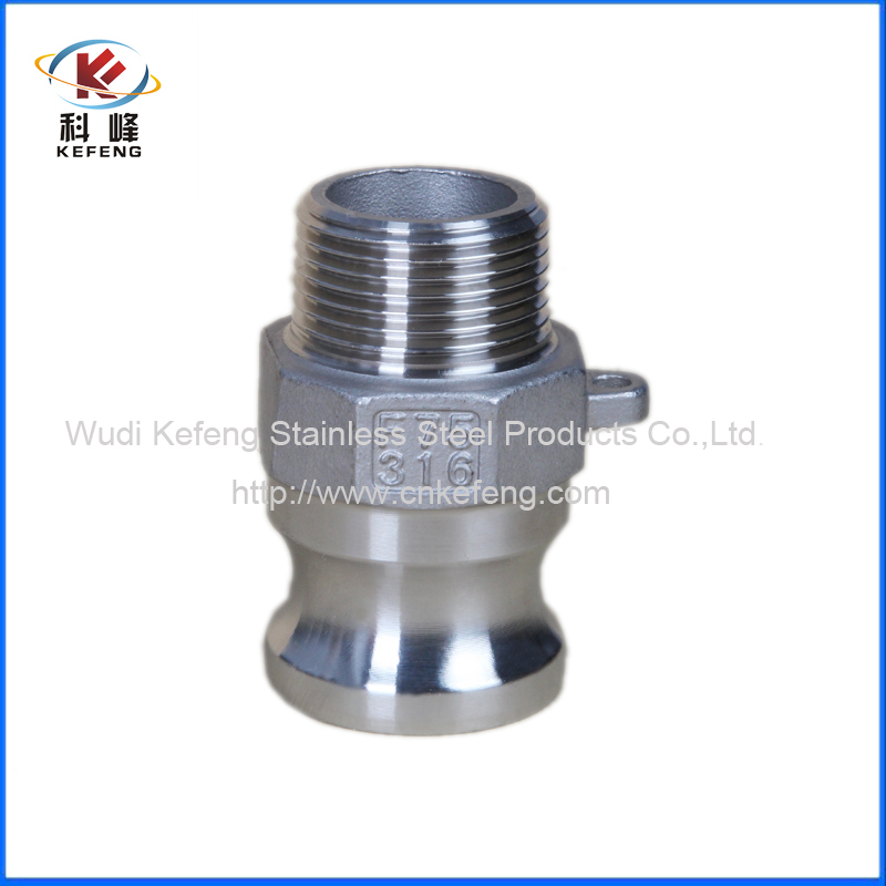 Stainless steel camlock coupling buy products made