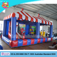 2016 Fantastic Inflatable sports games / Outdoor Games/ Fun Games Kermesse