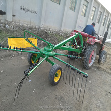 Hot sell CE approved direct factory tractor root rake
