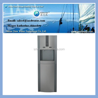 Popular Standing Hot and Cold Bottled Water Dispenser
