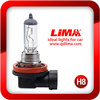 H8 Halogen bulbs E4 12V 100W OEM China Auto Accessories
