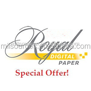 Royal Photo Paper <Speciail Offer>