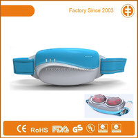 Mini Slim Vibration Machine 3D Rotation Massage Belt