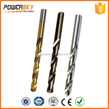 POWERSKY TOOLS hss materials cement masonry drill bits