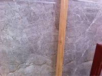 Imported Tundra Grey marble