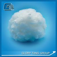 semi-virgin grade hollow polyester staple fibers for filling