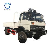 Brand new Dongfeng 4x4 cargo truck,cargo vehicle