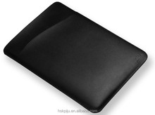 2017 new hot sale customized size leather laptop protective sleeve for Ipad