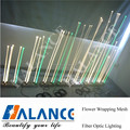 Optical Fiber Garden Lights for Home, Hotel yards decorations