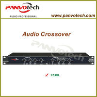 Panvotech 2 way crossover