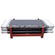 Axle tube for semi trailer / truck round & square axle beam