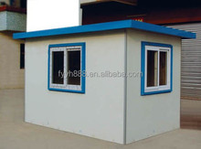 economic sentry movable booth