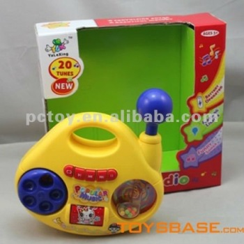 Talking toys recorder