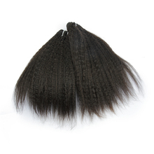 JP Hair New Arrival Good Quality Wholesale Kinky Straight Unprocessed Virgin Brazillian Hair