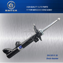 China famous brand BMTSR auto parts w204 shock absorber
