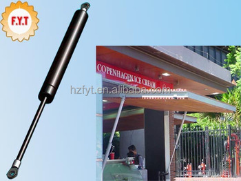 HOT selling hydraulic cylinder for door(ISO9001:2008)