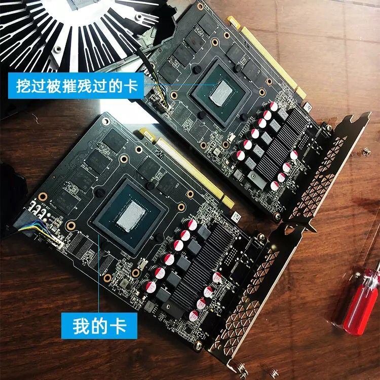 2019 Cheapest Limited Mining Card P106-90 Graphic Card With Samsung Memory P106-90 3G For Miner