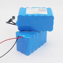 11.1V 5200mAh medical equipment battery li-ion battery