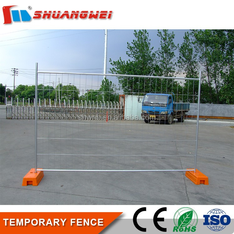 Portable hot dip galvanized basketball chain link fence netting