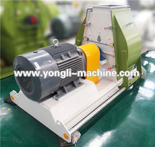 2014 High quality wood crushing machine supplier/wood crusher manufacturer