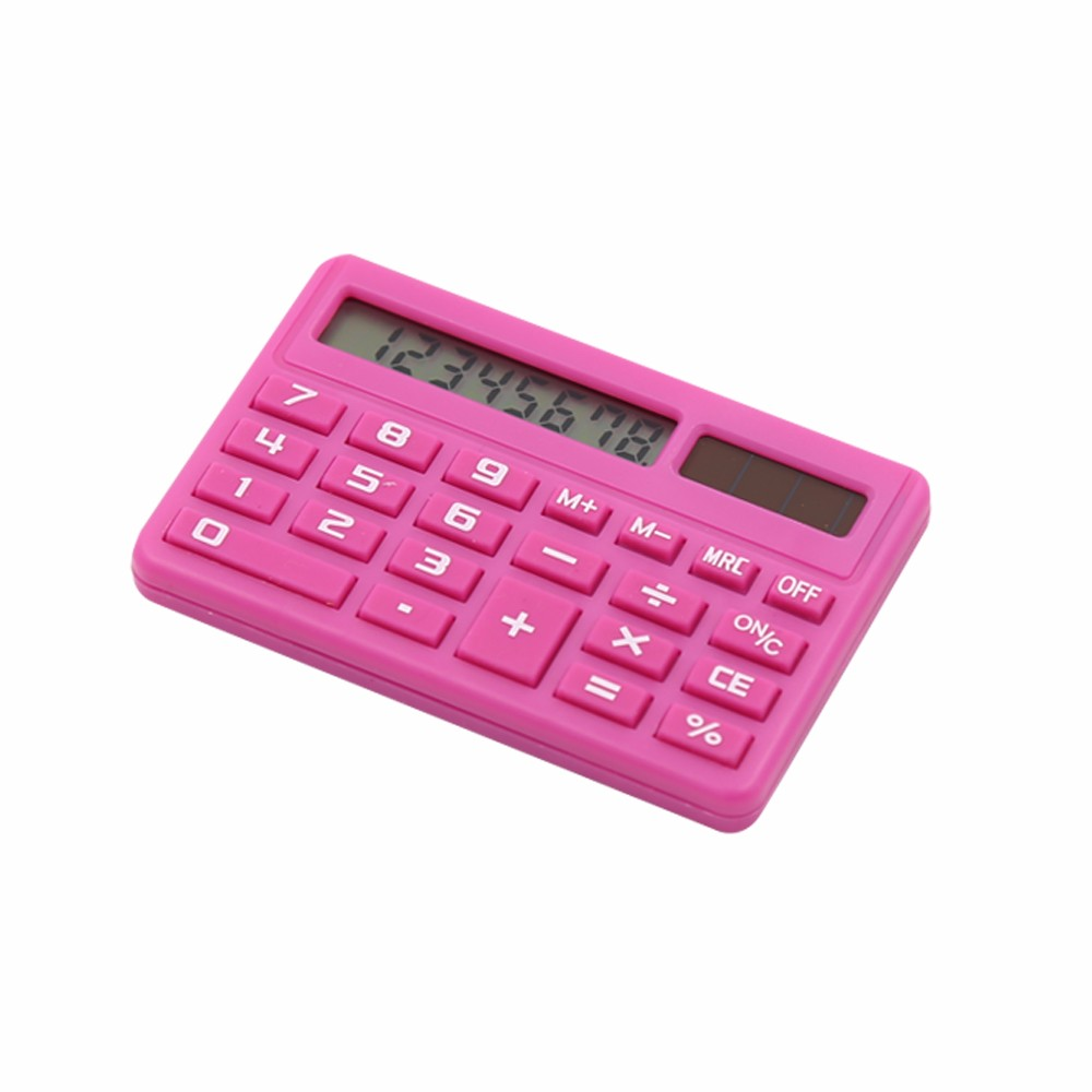 Mini Pocket Multi-Function Scientific Calculator