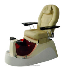salon chairs for electric pedicure machine