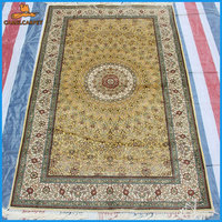 76x122cm small size floor art handmade turkish rugs