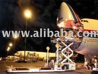 By2K Air Freight & Onboard Courier