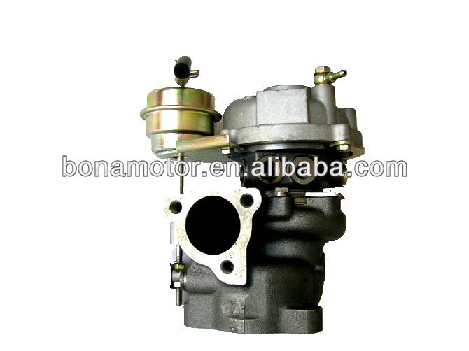 For AUDI 058-145-703J K03 turbocharger