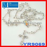 free rosary bead necklace