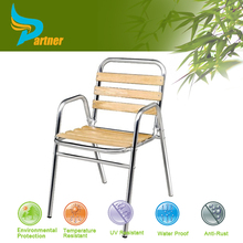 Customized Light Weight Hotel Used Luxury Cheapest Used Stacking Chairs
