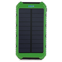 Hotselling Smart Consumer Electronics Commonly Used Accessories & Parts Power Banks Laptops Solar Power Bank Li-polymer Battery