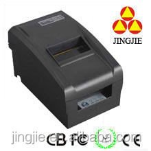 Support invoice tax control printer 76mmm JJ760 dot impact printer