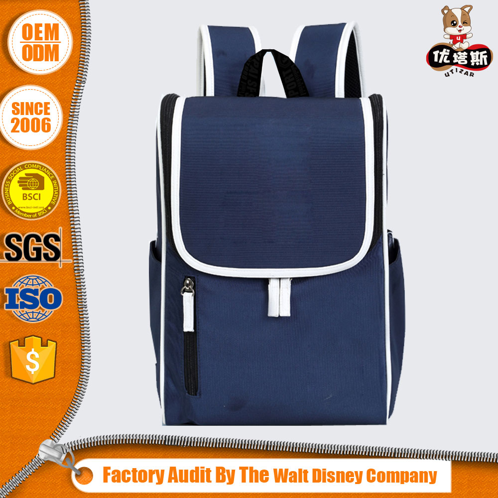 2015 China manufacturer new style kids school bag for boys child backapck for teenagers