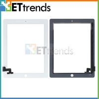 Wholesale Price Touch Screen for iPad2 Touch Panel Digiitzer Orignal Paypal Accept