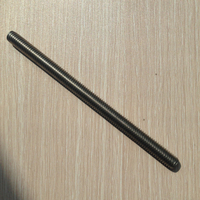 SUS 304 stainless steel threaded rod din975