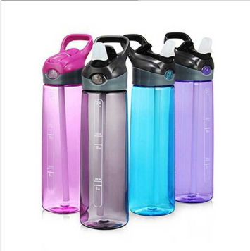 Factory provide hot sale good quality BPA free plastic water bottle