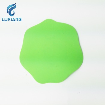 Practical Factory Price Silicone Cup Lid Eco-friendly Silicone Cup Cover With Custom shape Cup Lid Cover