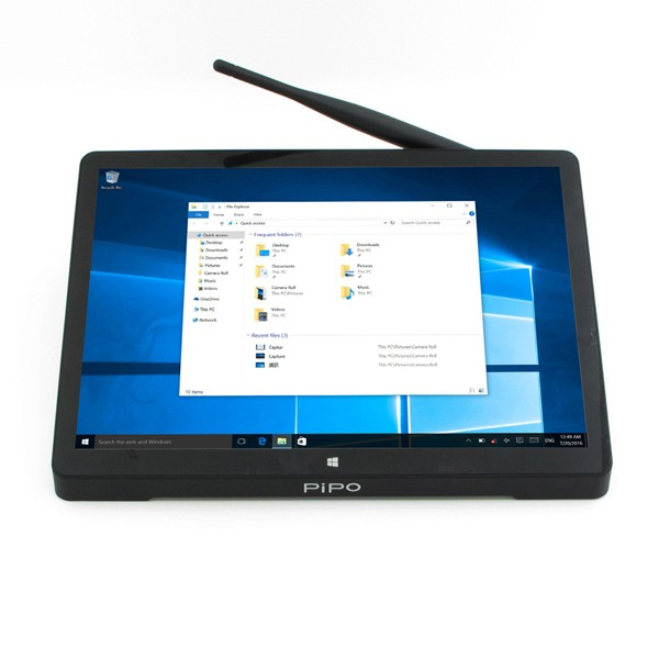 Tablets10.8 inches android mini <strong>pc</strong> dual OS PIPO <strong>X10</strong> PRO pipo <strong>tablet</strong>