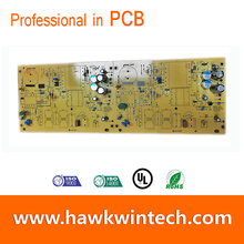 4 6 8 Layer Professional PCB&PCBA BGA multi Layer Printed Circuit Board Assembly Components