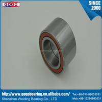 2015 best selling front wheel bearing Plastic wheel with bearing and high performance wheel bearing hubs