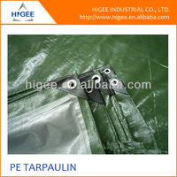 Hot selling great PE tarpaulin.blue pe tarpaulin.jumping tarpaulin