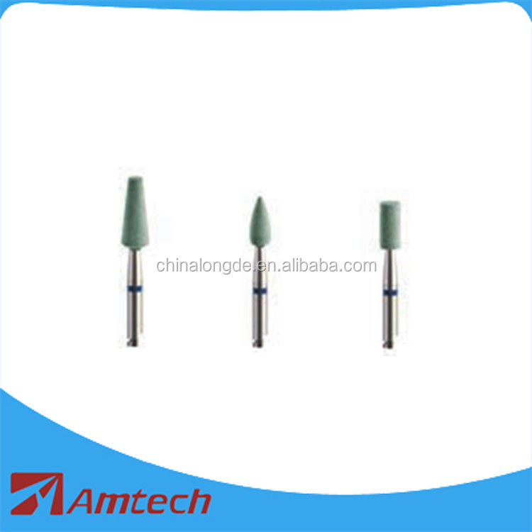 2016 New launched CD-3 Ceramic Diamond Grinders dental burs