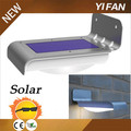 Solar Energy Saving Led Wall Lamp Portable Ip44 Led Induction Light