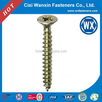 torx pan head self tapping screw