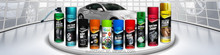 Super 450ml anti rust lubricant liquid and spray