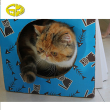 Supply Innovative Unique pet cat toy tunnel for shanghai