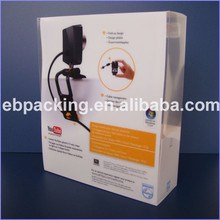 plastic carrier box